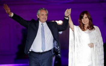 Αργεντινή: Προτεραιότητα η ανάπτυξη, όχι η αποπληρωμή του χρέους για τη νέα κυβέρνηση