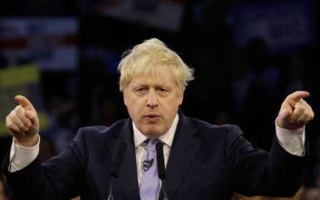 Ο Μπόρις Τζόνσον λέει «όχι» σε ένα ακόμη δημοψήφισμα για την ανεξαρτησία της Σκωτίας