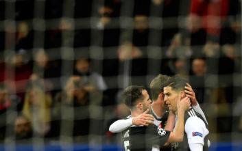 Champions League: «Κλειστή λίγκα» η φάση των 16
