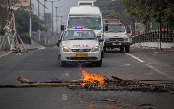 Ινδία: Νέες ταραχές αναμένονται για νομοσχέδιο που παρέχει υπηκοότητα σε μη μουσουλμάνους μετανάστες