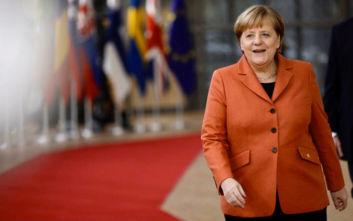Σύνοδος Κορυφής: Οι πολιτικοί αρχηγοί προσέρχονται στη συζήτηση για το κλίμα
