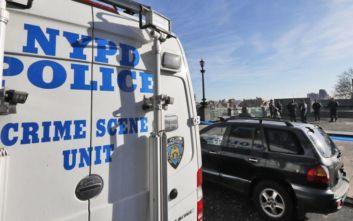 ΗΠΑ: Πέντε τραυματίες από επίθεση με μαχαίρι έξω από κατοικία ραβίνου