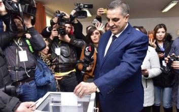 Αλγερία: Ο Αμπντελμαζίντ Τεμπούν εξελέγη πρόεδρος από τον πρώτο γύρο