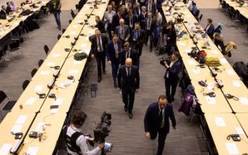 Σύνοδος Κορυφής: Διαφωνίες για τα κεφάλαια του Ταμείου Ανάκαμψης