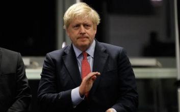 Μπόρις Τζόνσον: Σιγή ιχθύος για τo Megxit, «δεν σχολιάζω τη βασιλική οικογένεια»