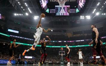 Γιάννης Αντετοκούνμπο: Φλερτάρει με την καλύτερη αξιολόγηση στην ιστορία του NBA