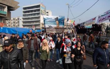 Ιράκ: Πρόωρες εκλογές ζητεί ο ανώτατος θρησκευτικός ηγέτης των σιιτών Αλί Σιστάνι