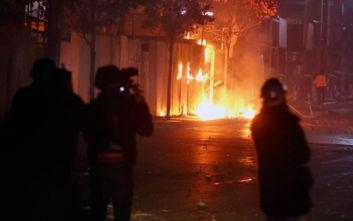 Μια ακόμα ημέρα βίας και συγκρούσεων στο Λίβανο