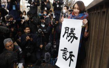 Αποζημίωση 30.000 δολαρίων σε δημοσιογράφο που κατήγγειλε τον βιασμό της από άλλο δημοσιογράφο