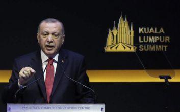 Ερντογάν για Συρία: 50.000 άνθρωποι εγκαταλείπουν την επαρχία Ιντλίμπ για την Τουρκία