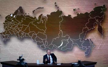 Οι εκτιμήσεις των αναλυτών για τις κινήσεις του Βλαντιμίρ Πούτιν