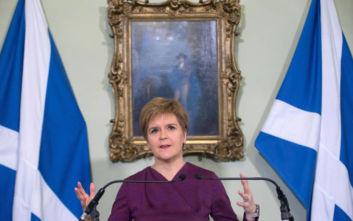 «Στο τραπέζι όλες οι επιλογές αν μπλοκαριστεί το δημοψήφισμα για ανεξαρτησία της Σκωτίας»