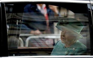 Βασίλισσα Ελισάβετ: Βασική προτεραιότητα του Τζόνσον το Brexit στις 31 Ιανουαρίου
