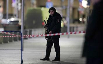 Πυροβολισμοί στη Μόσχα: Και έκρηξη κοντά στην έδρα της υπηρεσίας ασφαλείας
