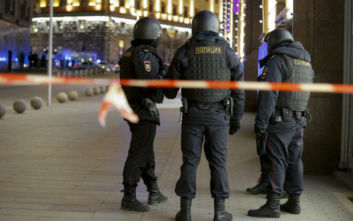 Ρωσία: Ομολόγησαν ότι σχεδίαζαν επιθέσεις στην Αγία Πετρούπολη κατά την εορταστική περίοδο