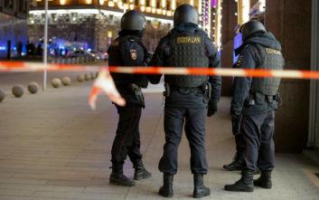 Πυροβολισμοί στη Μόσχα: «Εκδήλωση τρέλας» λέει το Κρεμλίνο