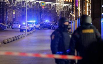 Πυροβολισμοί στη Μόσχα: Οι αρχές σιωπούν σχετικά με την ταυτότητα και τα κίνητρα του δράστη