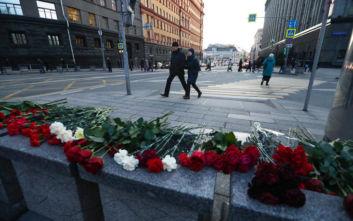 Πυροβολισμοί στη Μόσχα: Δεύτερος νεκρός από την επίθεση στην Υπηρεσία Ασφαλείας