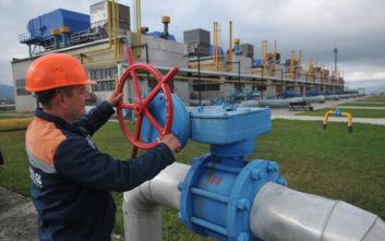Μόσχα και Κίεβο υπέγραψαν τη συμφωνία για τη διέλευση φυσικού αερίου προς την Ευρώπη