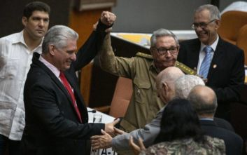 Νέος πρωθυπουργός της Κούβας ο Μανουέλ Μαρέρο