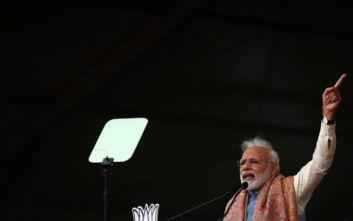 Ινδία: Ο πρωθυπουργός Μόντι προσπάθησε να καθησυχάσει τους μουσουλμάνους της χώρας