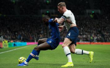 Νέο περιστατικό ρατσιστικής βίας κατά ποδοσφαιριστή στην Αγγλία