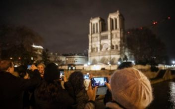 Παναγία των Παρισίων: Μετά από 200 χρόνια δεν θα τελεστεί χριστουγεννιάτικη λειτουργία
