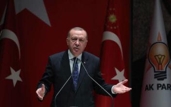Ερντογάν για Ιντλίμπ: Θα σταματήσουμε τις παραβιάσεις της εκεχειρίας από τη συριακή κυβέρνηση