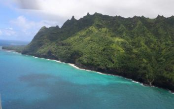 Χαβάη: Βρέθηκαν έξι σοροί στο σημείο που συνετρίβη τουριστικό ελικόπτερο