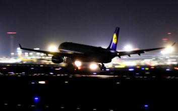 Germanwings: Ακυρώθηκαν περίπου 180 πτήσεις λόγω απεργίας