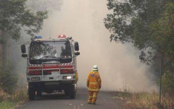 Αυστραλία: Κλοπή μαμούθ 300.000 λίτρων νερού από κοινότητα