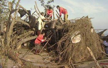 Η Ασία δεν ξεχνά τους 230.000 νεκρούς που άφησε το φονικό τσουνάμι του 2004