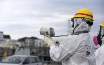 Φουκουσίμα: Το μολυσμένο νερό θα καταλήξει στο περιβάλλον