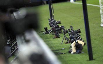Ο τεχνολογικός κολοσσός που θέλει να ταράξει τα νερά και στον χώρο του ποδοσφαίρου