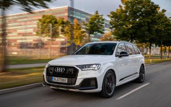 Audi Q7 TFSI e quattro, ένα plug-in hybrid πραγματικό «θηρίο»