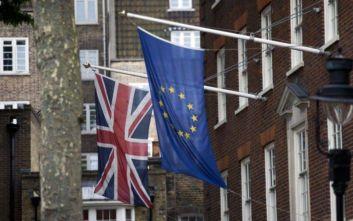 Η συμφωνία Μεγάλης Βρετανίας - ΕΕ για το Brexit της 31ης Ιανουαρίου