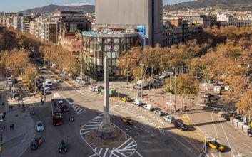 Η Seat ανοίγει το «σπίτι» της στη Βαρκελώνη