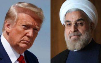ΗΠΑ και Ιράν προχώρησαν σε ανταλλαγή κρατουμένων