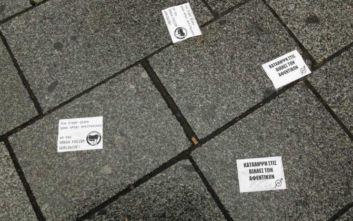 Έληξε η κατάληψη στο ελληνικό Προξενείο του Βερολίνου