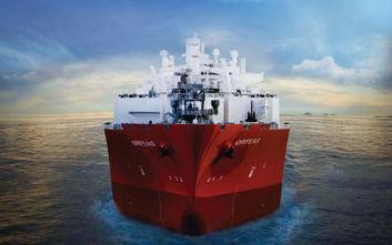 Ο στρατηγικός ρόλος του Τερματικού Σταθμού LNG στην Αλεξανδρούπολη και η στήριξη των ΗΠΑ