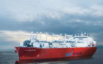 Έναρξη δεύτερης φάσης του Market Test για τον Τερματικό Σταθμό LNG Αλεξανδρούπολης