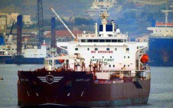 Το μεσημέρι φτάνουν στο «Ελ. Βενιζέλος» οι 5 Έλληνες ναυτικοί που είχαν απαχθεί στο Καμερούν