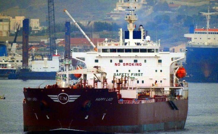Ένοπλη επίθεση σε ελληνικό δεξαμενόπλοιο στο Καμερούν: Απήχθησαν πέντε Έλληνες ναυτικοί