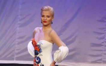 Η Σταρ Ελλάς, Ραφαέλα Πλαστήρα περιέγραψε τον τραυματισμό της από την Μις Αυστραλία