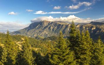 Ένας ορεινός παράδεισος στην Ήπειρο