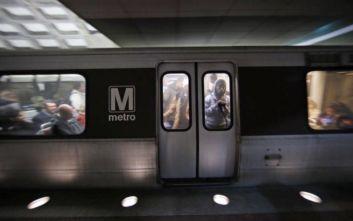 Ζευγάρι έκανε σεξ σε σταθμό του μετρό της Νέας Υόρκης