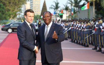 Ακτή Ελεφαντοστού: Eco λέγεται το νέο νόμισμα των χωρών της Δυτικής Αφρικής