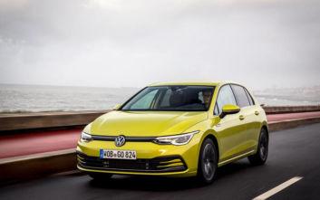 Αυτή είναι η νέα γενιά του Volkswagen Golf
