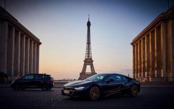 Μισό εκατομμύριο ηλεκτρικά BMW έχουν ήδη βγει στους δρόμους