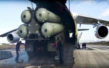 Ρωσία και Τουρκία εργάζονται πάνω σε νέα συμφωνία για τους S-400